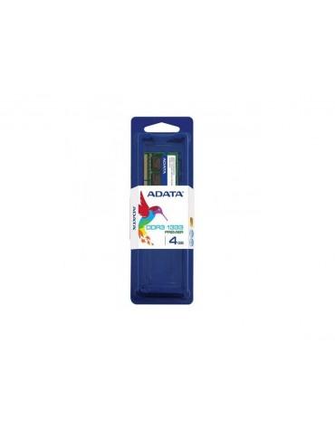 Memoria RAM Adata 4 GB DDR3 1333 Mhz PC3-10600