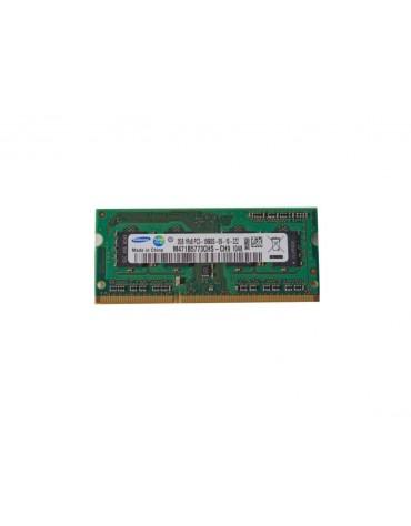 Memoria RAM 2 GB DDR3 1333 Mhz PC3-10600 Varias