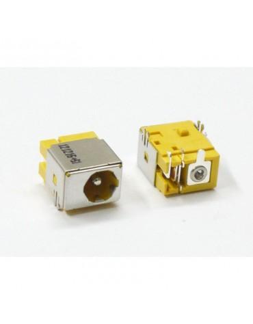 Power Jack Gateway NV52 NV53 NV58