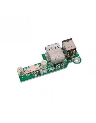 Power Jack Dell Inspiron 1525 1526 Series c/ USB