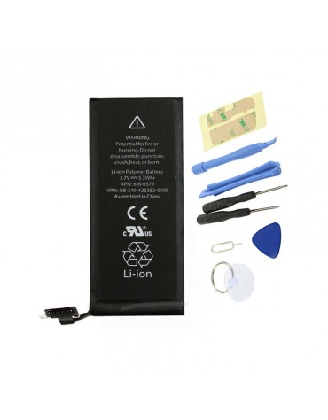 Bateria Apple iPhone 4S 3.7V 5.3 Whr 1430 mAh