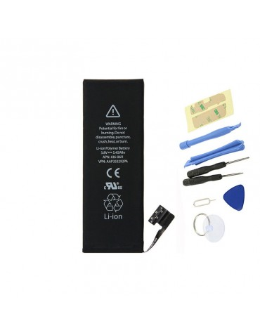 Bateria Apple iPhone 5 3.8V 5.45 Whr 1440 mAh