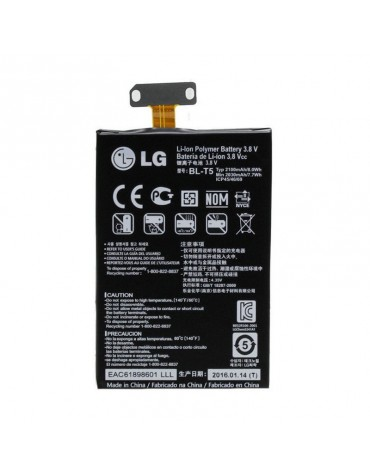 Bateria LG Nexus 4 E960 OptimusG E970 E973 BL-T5