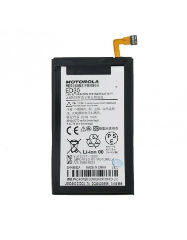 Bateria Motorola Moto G XT1031 XT1032 ED30