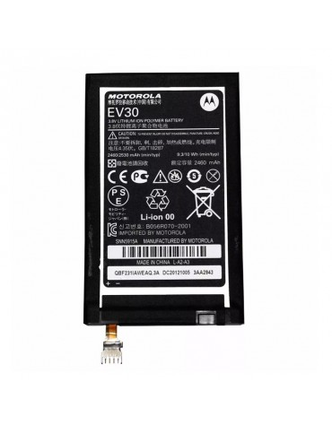 Bateria Motorola Razr HD XT925 XT926 EV30