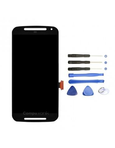 Pantalla Motorola Moto G 2a. Gen XT1063 XT1068