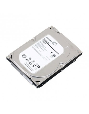Disco Duro Seagate 1 TB Sata 6 Gb/s PC 3.5""