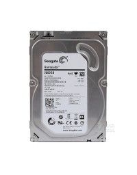 Disco Duro Seagate 2 TB Sata 6 Gb/s PC 3.5""