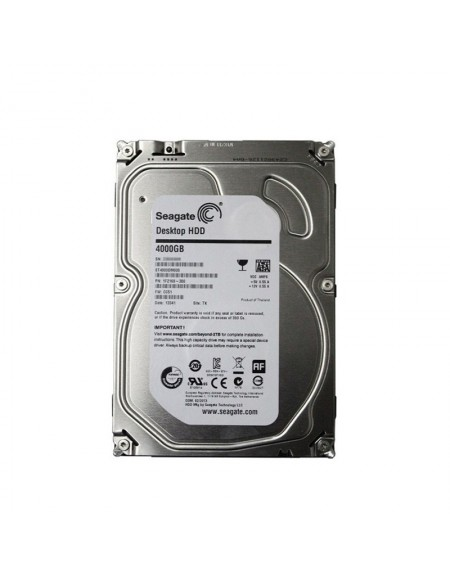 Disco Duro Seagate 4 TB Sata 6 Gb/s PC