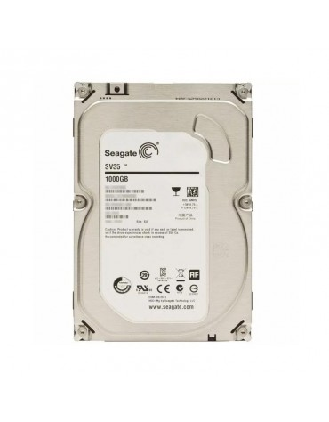 Disco Duro Seagate 1 TB Sata Reacondicionado 3.5