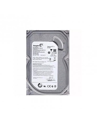 Disco Duro Seagate 500 GB Sata 3 Gb/s PC