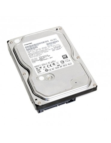 Disco Duro Toshiba 1 TB Sata 6 Gb/s PC