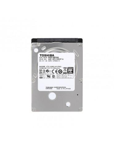 """Disco Duro 500 Gb SATA 2.5"""" Laptop Toshiba Slim"""
