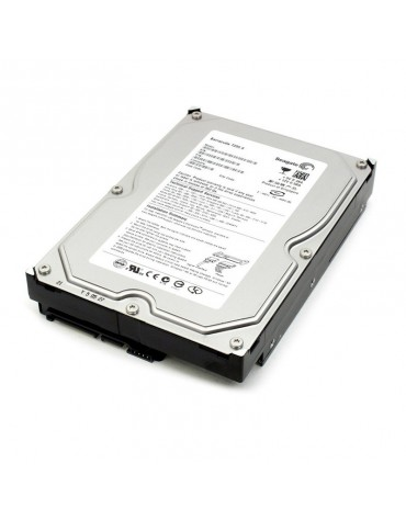 "Disco Duro 250 Gb SATA Seagate 3.5"" PC"