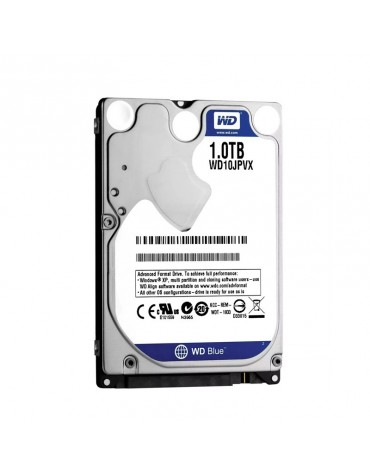 "Disco Duro 1 TB SATA 2.5"" Western Digital Slim"