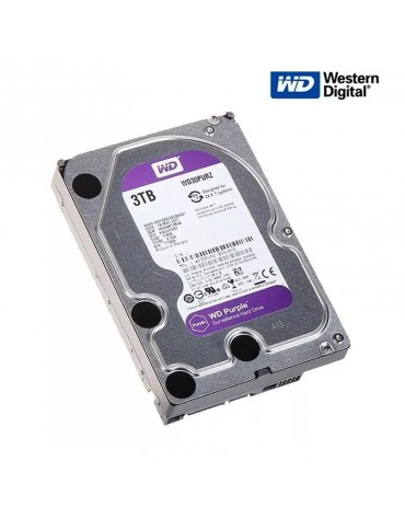 Disco Duro Western Digital 3 TB Sata 6 GB/s