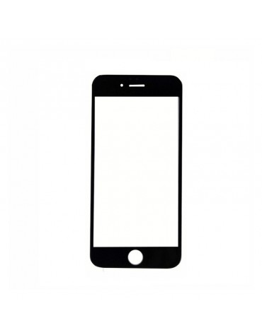 Cristal Frontal Apple iPhone 6 Plus Negro