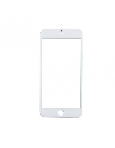 Cristal Frontal Apple iPhone 6 Plus Blanco