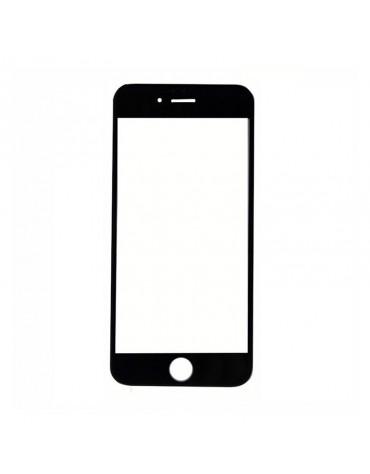 Cristal Frontal Apple iPhone 6S Plus Negro