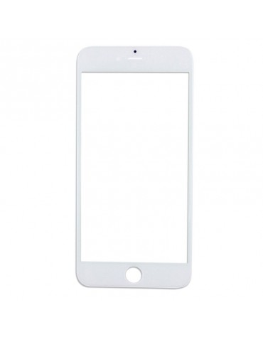 Cristal Frontal Apple iPhone 6S Plus Blanco