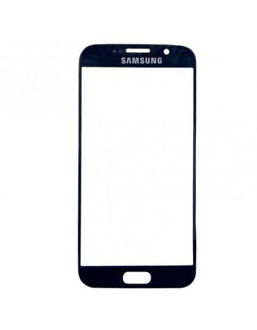 Cristal Frontal Samsung Galaxy S7 Azul