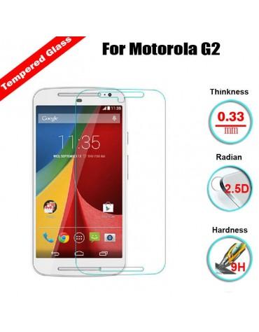 Mica Cristal Motorola Moto G2 XT1063 XT1068
