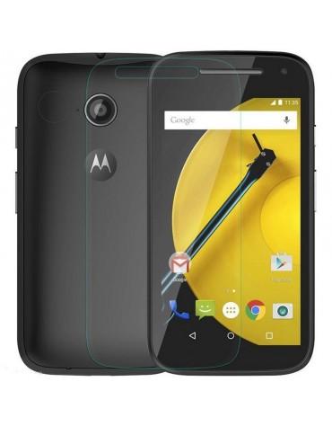 Mica Cristal Motorola Moto E2 XT1524 XT1505