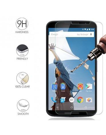 Mica Cristal Motorola Nexus 6