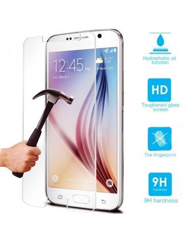 Mica Cristal Samsung Galaxy S4 i9500