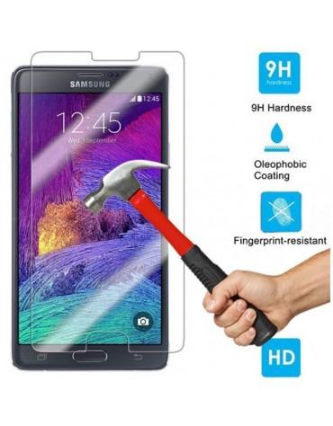 Mica Cristal Samsung Galaxy Note 4 N910C N910W8