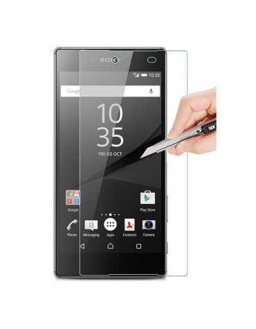 Mica Cristal Sony Xperia T3