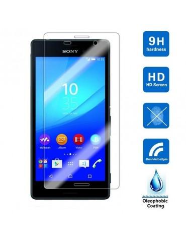 Mica Cristal Sony Xperia C5 Ultra E5553 E5506