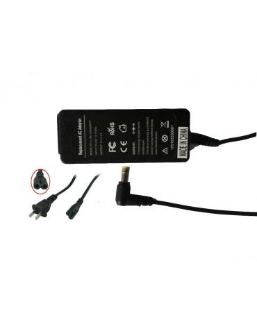 Cargador LG X110 X120 X130 20V 2A 40W