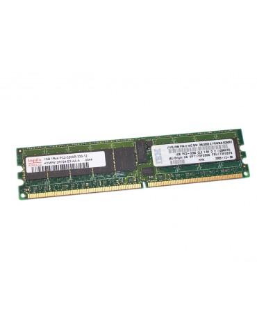 Memoria RAM 1 GB DDR2 400 Mhz PC2-3200 PC
