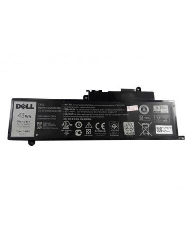 Bateria Original Dell 7352 GK5KY 4K8YH 04K8YH