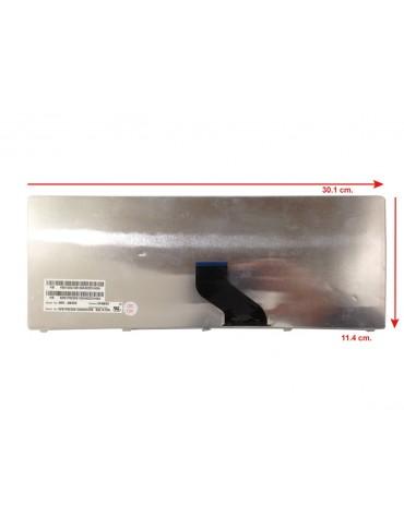 Teclado Gateway NV49 NV49C eMachines D642 Esp