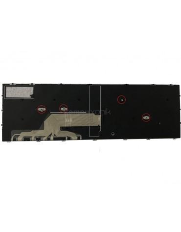 Teclado HP Probook 450 G5 455 G5 470 G5 Esp