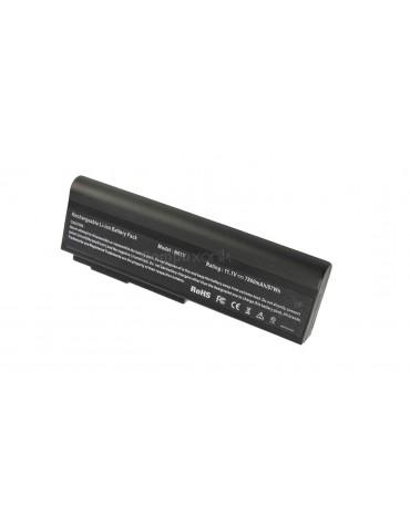Bateria AsusN61V G50 G51 G60 N43 N53 X55 X57 M50 M60