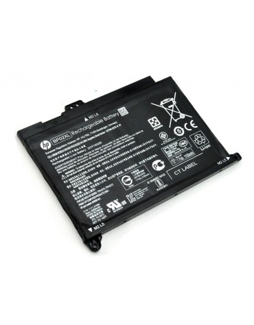 Bateria Original HP 15-AU 15-AW BP02XL 41Whr