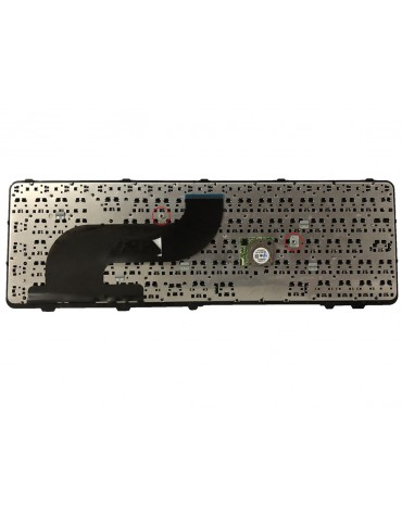 Teclado HP Probook 650 G1 650 G2 655 G1 655 G2 Neg Esp c/mco