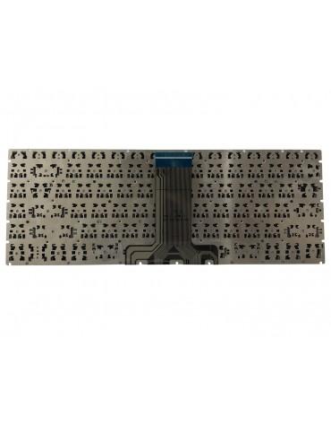 Teclado HP 14-bs 14-bs002la 240 G6 245 G6 246 G6 Plata Esp