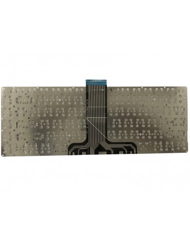 Teclado HP 14-ax 14ax 14-ax000 14-ax002la 14-ax005la Bco Esp