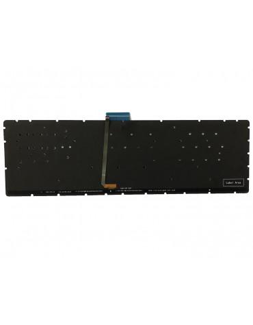 Teclado HP 15-bs 15-bw 15-cc 15-cd 15-ck 15-bc 15-au Lum