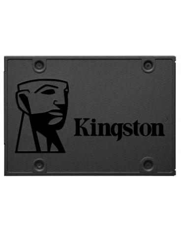 Disco Estado Solido SSD Kingston 120 GB UV400