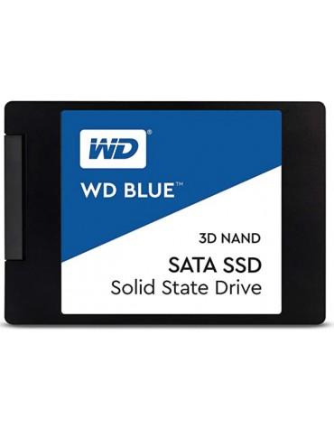 Disco Estado Solido SSD Western Digital Blue 250 GB