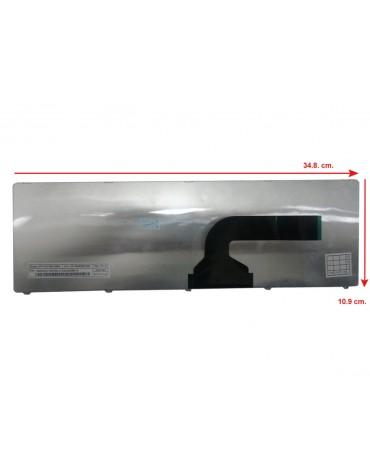 Teclado Asus G60 N53 K53 N50V G73 X61 N73 N90 Esp