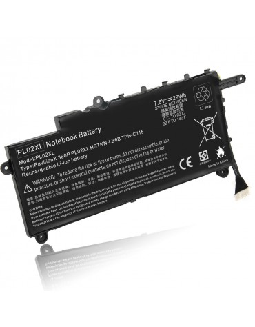 Bateria Original HP 11N-X360 11-N010dx