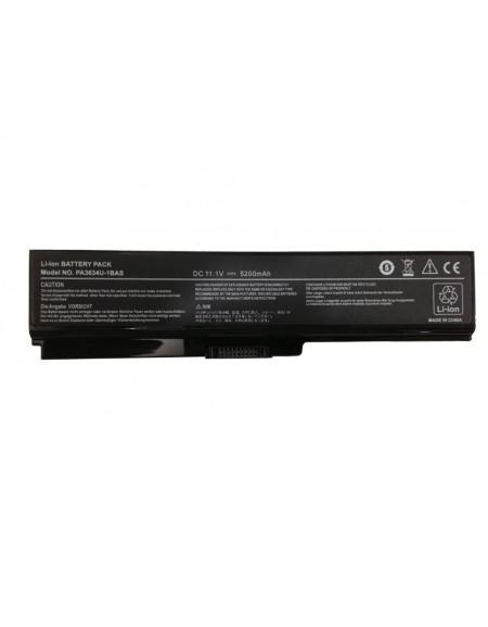 Bateria Toshiba C600 C605 C645 C650 C655 C645d