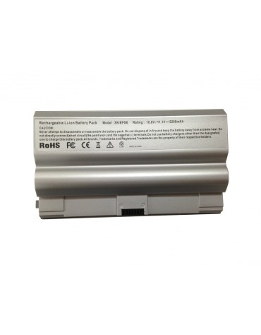 Bateria Sony BPS8B VGP-BPL8 VGP-BPL8A