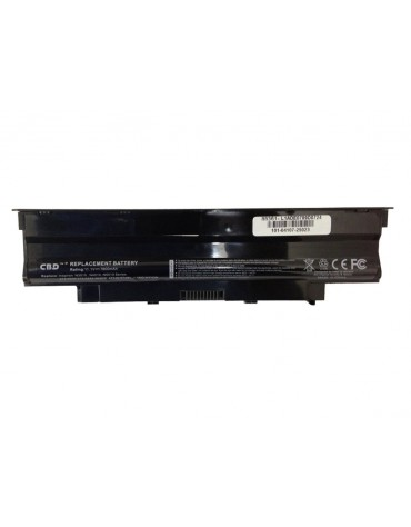 Bateria Dell 0383CW 0J1KND 0J4XDH 0W7H3N